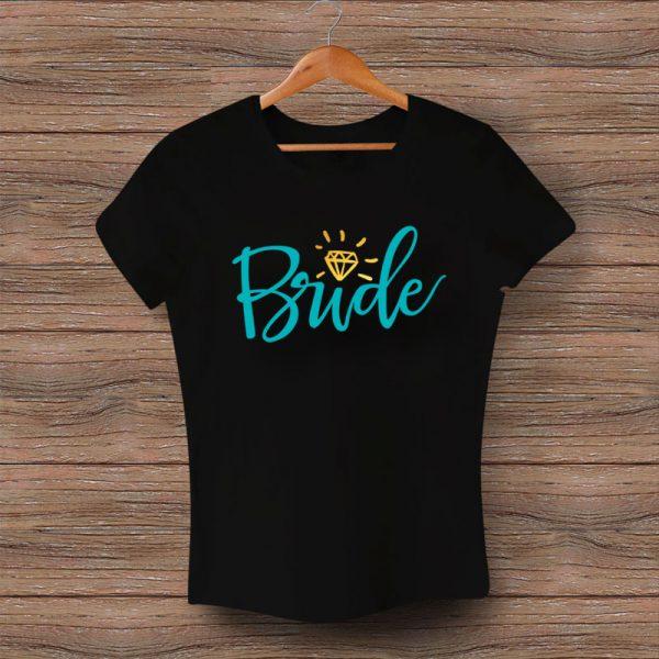 Тениска Bride