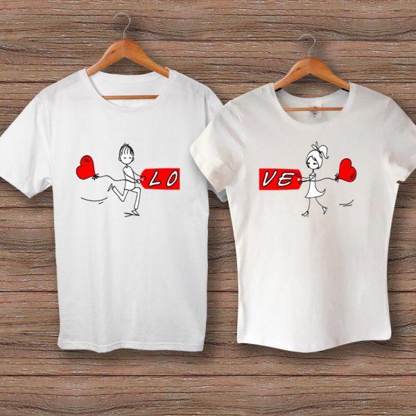 Тениски Love
