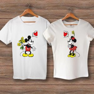 Тениски Мики и Мини