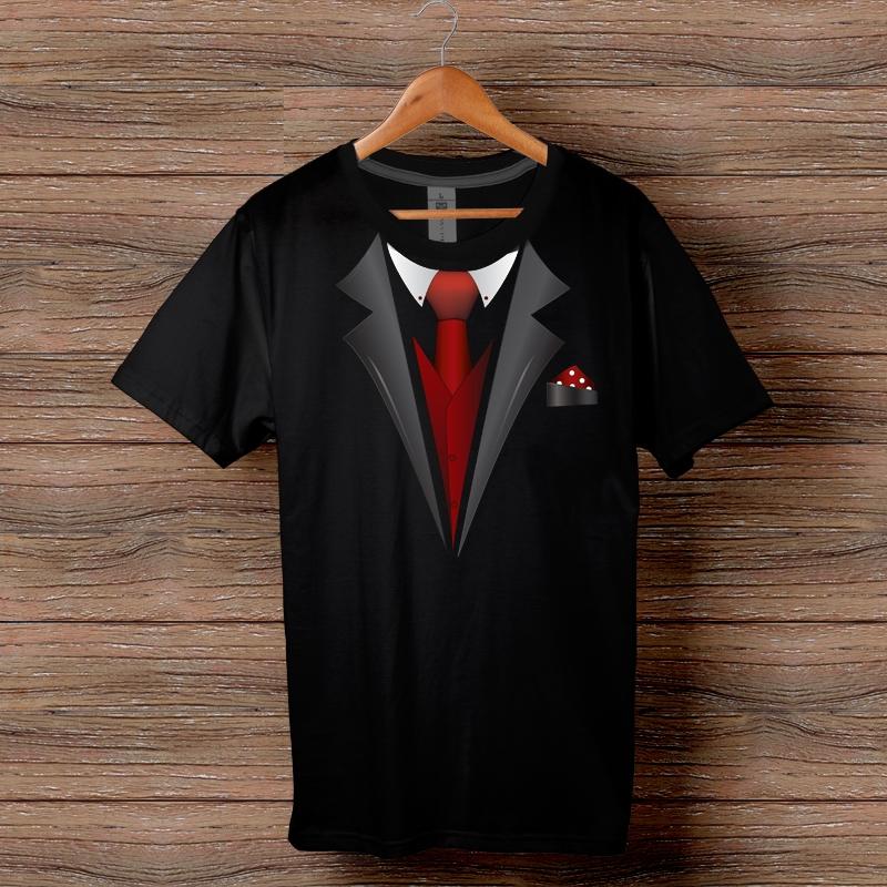 Тениска Костюм