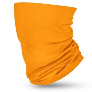 Бандана за глава - Оранжева