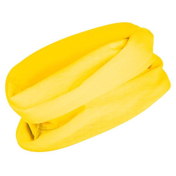 Бандана за глава - Жълта