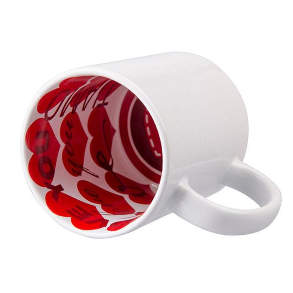 Чаша със снимка LOVE 2