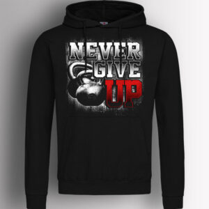 Суичър Never Give Up