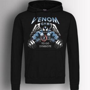 Суичър Venom Gym