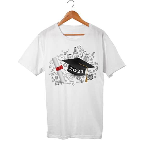 Абитуриентска тениска #4