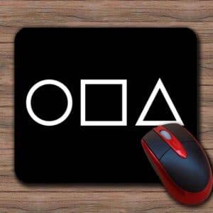 Подложка за мишка с лого