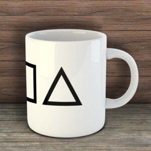 Чаша с лого